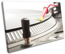 Decks Turntables DJ Club - 13-1477(00B)-SG32-LO